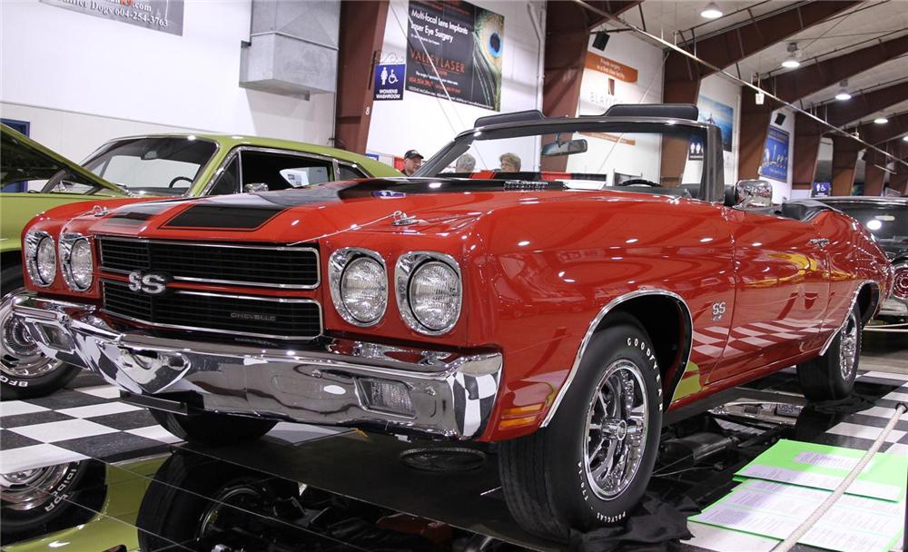 Barrett-Jackson Wrapup: American Steel and the Week\'s Most Expensive ...