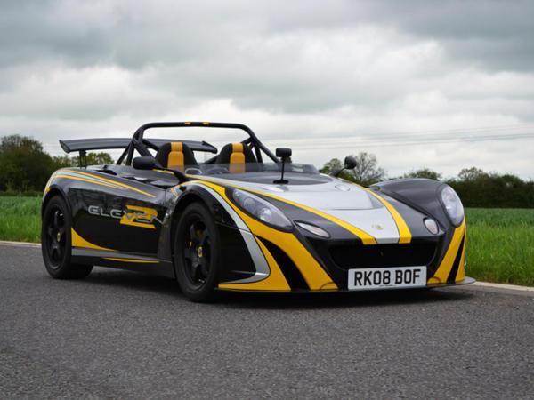 Dream Garage: Lotus 2-Eleven | Downshift Autos
