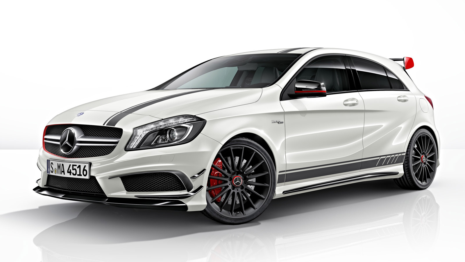 Mercedes and Audi Continue to Make Hot Hatches, America Continues to Not Get Them   Downshift Autos