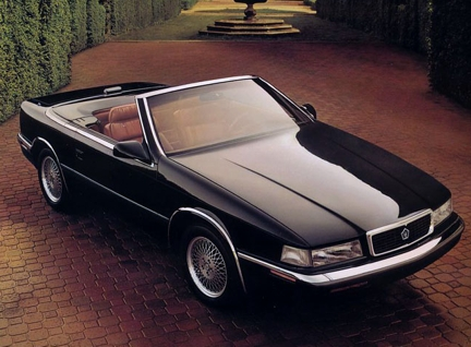 Chrysler TC 1