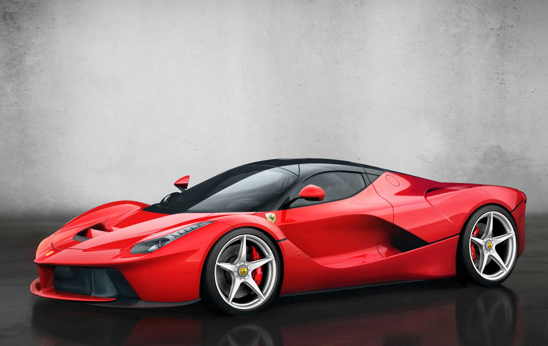 ferrari laferrari the insane enzo successor with the terrible name downshift autos. Black Bedroom Furniture Sets. Home Design Ideas