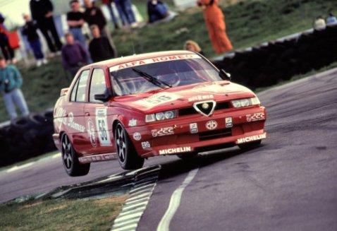 BTCC Alfa