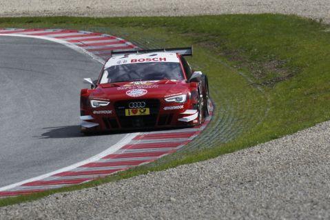 Phoenix Racing Audi RS 5