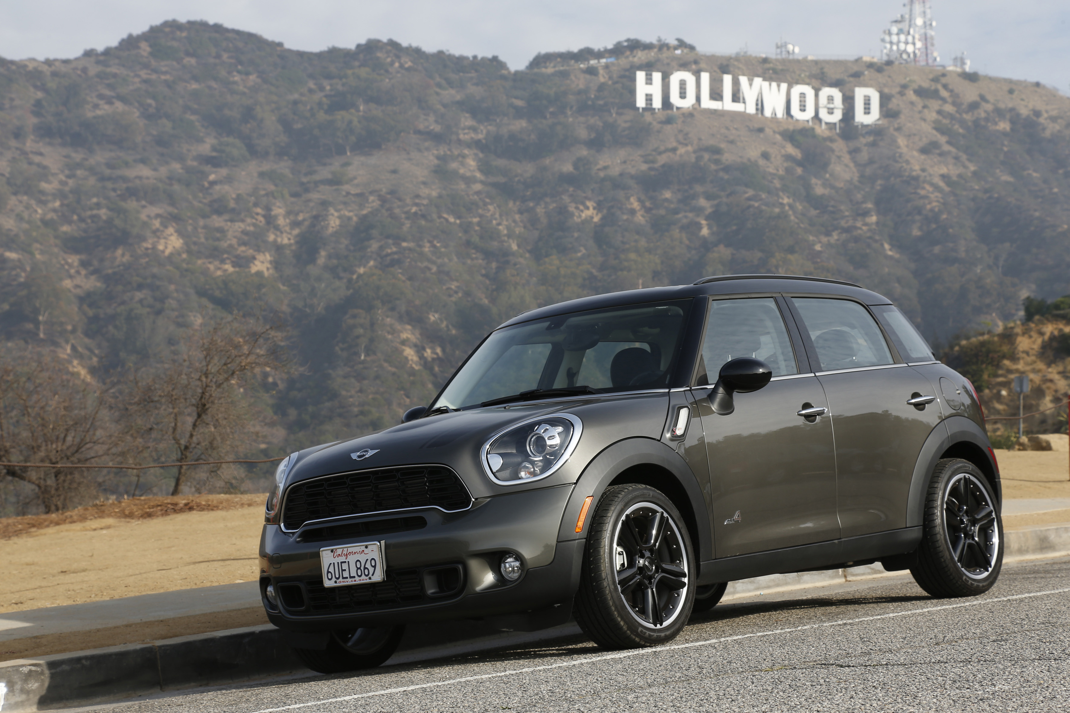 Mini Provides a Blueprint on How Not to Turn a Niche Product into a ...