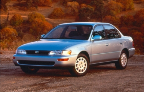1994 Corolla
