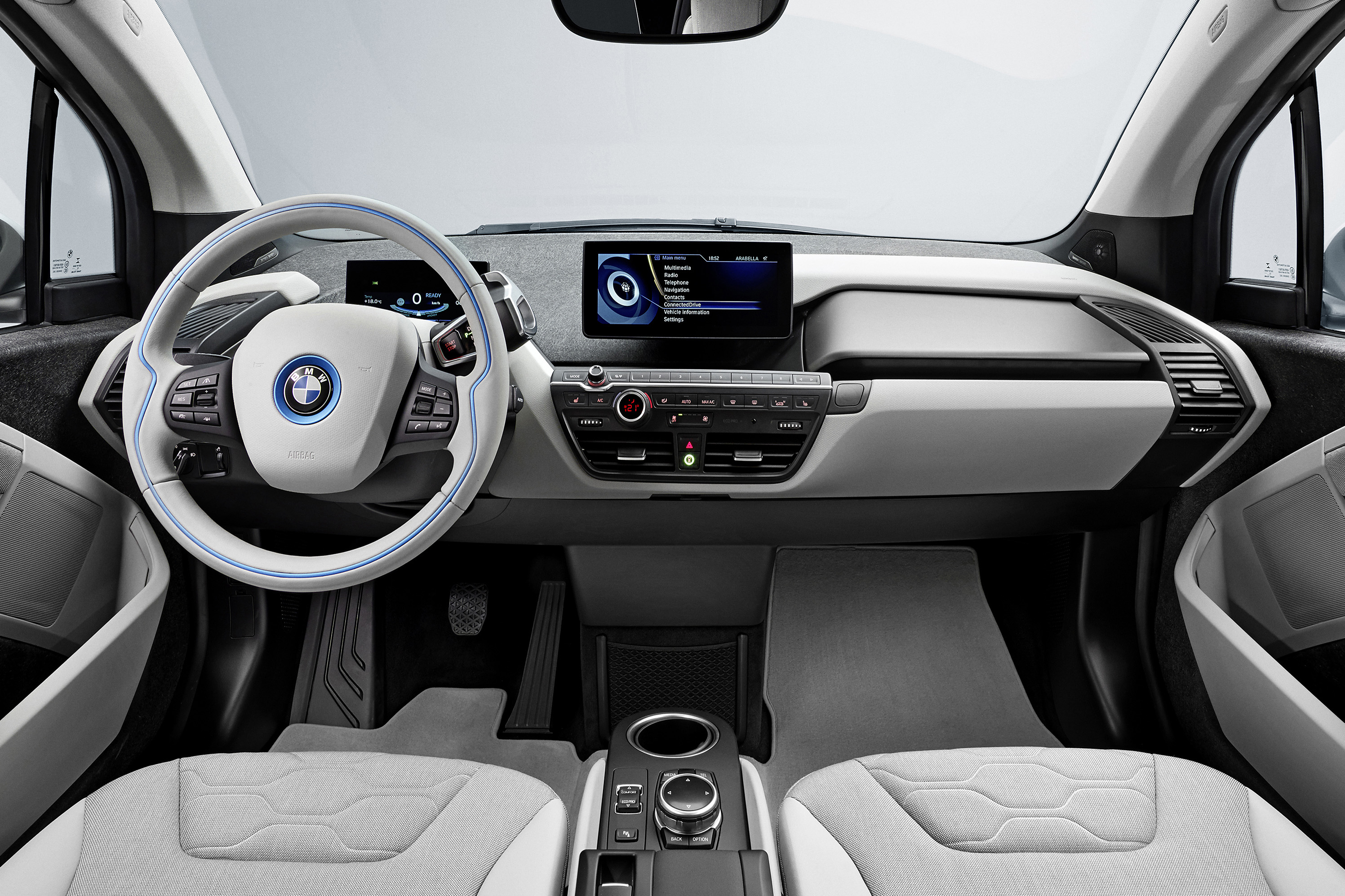 BMW i3 Examined: Can it Even Make a Dent in the Low-End EV Market ...