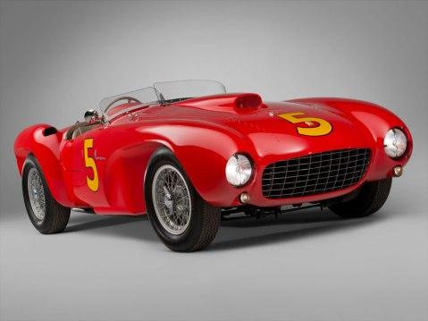 Ferrari 375 MM RM