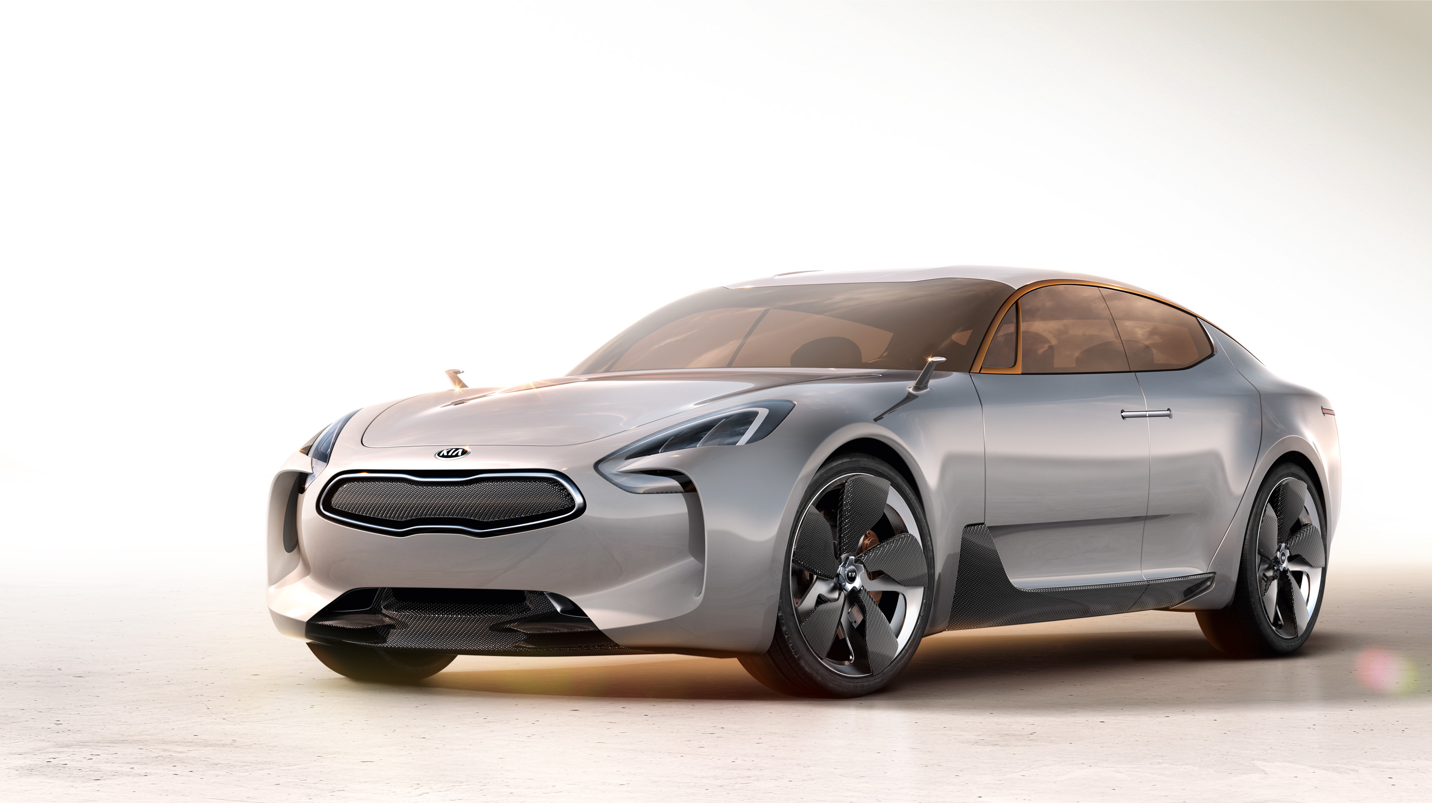 kia production premium korean looking yet announces good autos may we concept see gt a